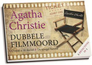 Agatha Christie - Dubbele filmmoord (dwarsligger)