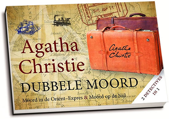 Agatha Christie - Dubbele moord (dwarsligger)