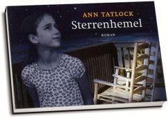 Ann Tatlock - Sterrenhemel (dwarsligger)