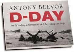 Antony Beevor - D-Day (dwarsligger)