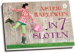 Astrid Harrewijn - In zeven sloten (dwarsligger)