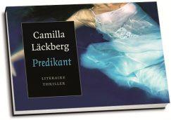 Camilla Läckberg - Predikant (dwarsligger)