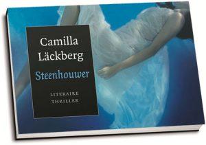 Camilla Läckberg - Steenhouwer (dwarsligger)