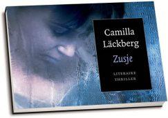 Camilla Läckberg - Zusje (dwarsligger)