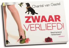 Chantal van Gastel - Zwaar verliefd! (dwarsligger)