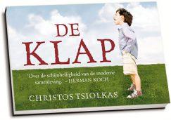 Christos Tsiolkas - De klap (dwarsligger)