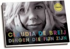 Claudia de Breij - Dingen die fijn zijn