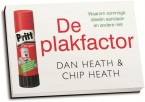 Dan Heath & Chip Heath - De plakfactor