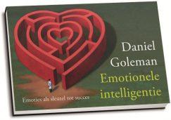 Daniel Goleman - Emotionele intelligentie (dwarsligger)