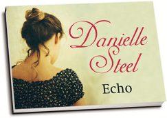 Danielle Steel - Echo (dwarsligger)