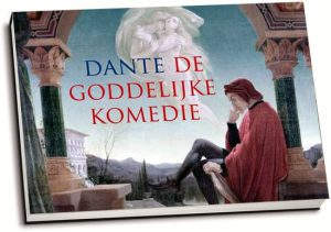 Dante Alighieri - De goddelijke komedie (dwarsligger)
