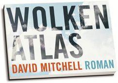 David Mitchell - Wolkenatlas (dwarsligger)