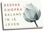 Deepak Chopra - Balans in je leven