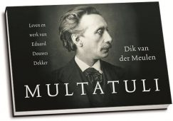 Dik van der Meulen - Multatuli (dwarsligger)