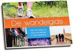 Diverse auteurs - ANWB / De wandelgids (dwarsligger)