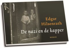 Edgar Hilsenrath - De nazi en de kapper (dwarsligger)
