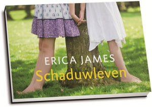 Erica James - Schaduwleven (dwarsligger)