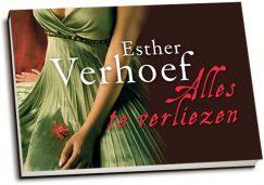 Esther Verhoef - Alles te verliezen (dwarsligger)