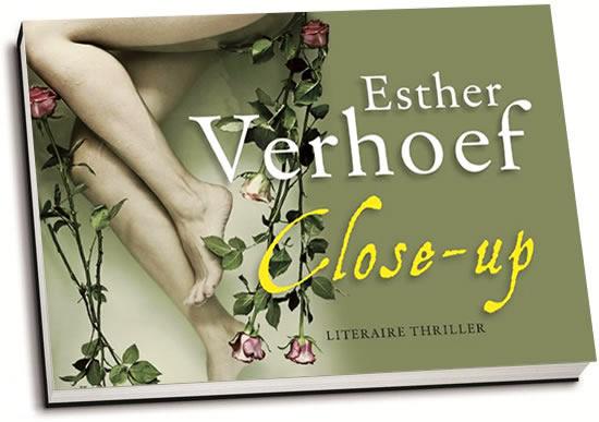 Esther Verhoef - Close-up (dwarsligger)