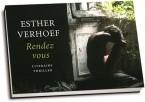 Esther Verhoef - Rendez-vous