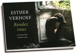 Esther Verhoef - Rendez-vous (dwarsligger)