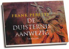 Frank Peretti - De duisternis aanwezig (dwarsligger)