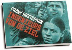 Frank Westerman - Ingenieurs van de ziel (dwarsligger)