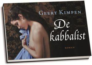 Geert Kimpen - De kabbalist (dwarsligger)