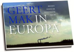 Geert Mak - In Europa (dwarsligger)