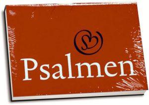 Psalmen (dwarsligger)