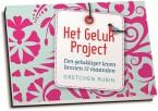 Gretchen Rubin - Het Geluk Project