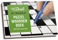 H.J. Verschuyl - Van Dale puzzelwoordenboek