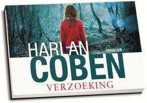 Harlan Coben - Verzoeking (dwarsligger)