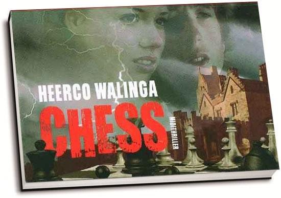 Heerco Walinga - Chess (dwarsligger)