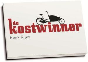 Henk Rijks - De kostwinner (dwarsligger)