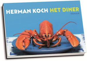 Herman Koch Quotes (Author of The Dinner)