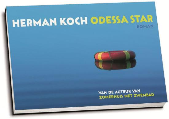 Herman Koch - Odessa star (dwarsligger)