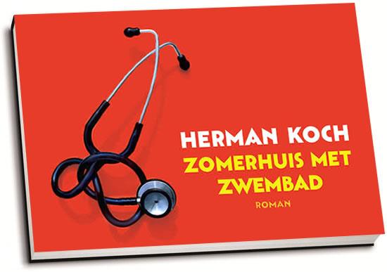 Zomerhuis Met Zwembad.Herman Koch Zomerhuis Met Zwembad