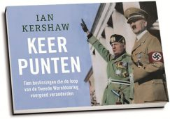 Ian Kershaw - Keerpunten (dwarsligger)