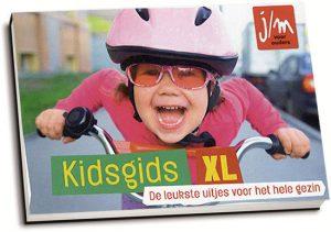 J/M voor Ouders - Kidsgids XL (dwarsligger)