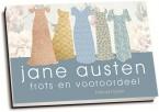 Jane Austen - Trots en vooroordeel