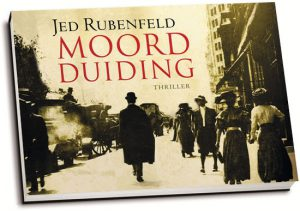 Jed Rubenfeld - Moordduiding (dwarsligger)