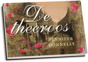 Jennifer Donnelly - De theeroos (dwarsligger)