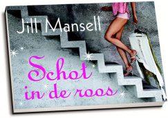 Jill Mansell - Schot in de roos (dwarsligger)