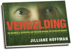 Jilliane Hoffman - Vergelding (dwarsligger)