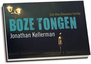 Jonathan Kellerman - Boze tongen (dwarsligger)