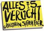Jonathan Safran Foer - Alles is verlicht (versie 2012)