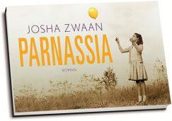 Josha Zwaan - Parnassia (dwarsligger)