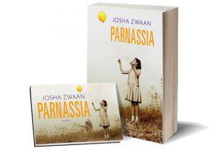 Josha Zwaan - Parnassia (paperback + dwarsligger) (dwarsligger)