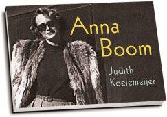 Judith Koelemeijer - Anna Boom (dwarsligger)